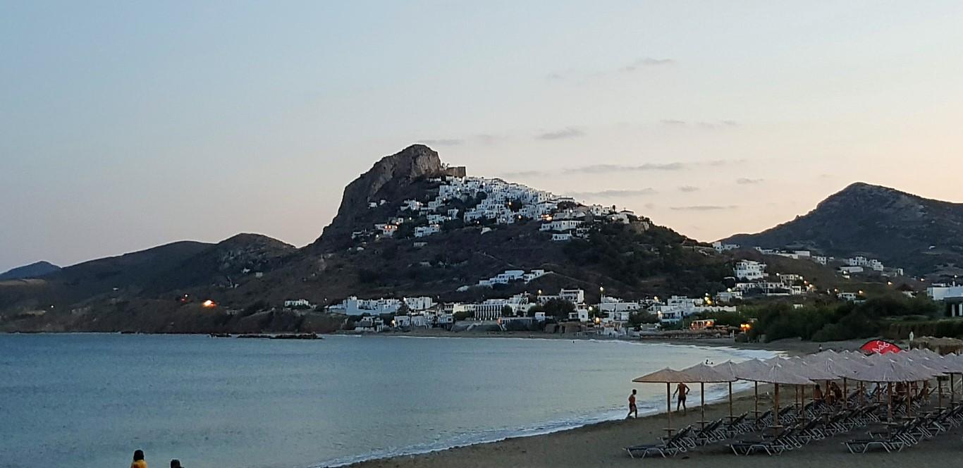 Σκύρος. Το νησί των Σποράδων που… δεν ανήκει στη Θεσσαλία (εικόνες)
