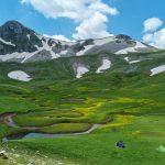 Η εντυπωσιακή Δρακόλιμνη της Βερλίγκας στα ορεινά των Τρικάλων (εικόνες)